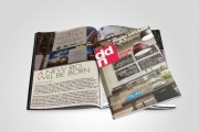 Reportagens Revista Italiana DDN