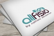 Logomarca Allfisio