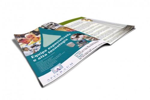 Anúncio Apelbaum Odontologia Integrada