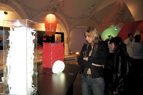 Exposição Plasticidades – Buenos Aires