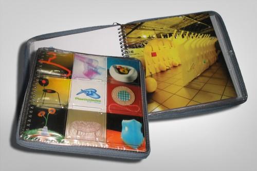 Catálogo Plasticidades Rio