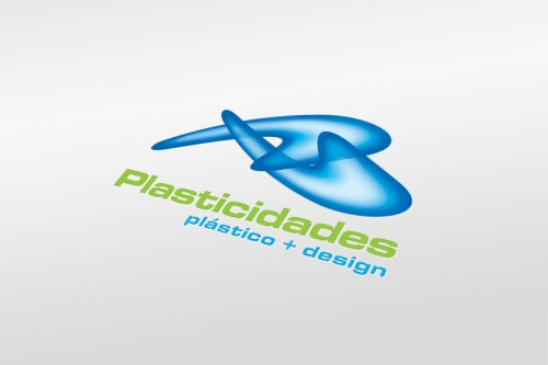 Logomarca Plasticidades