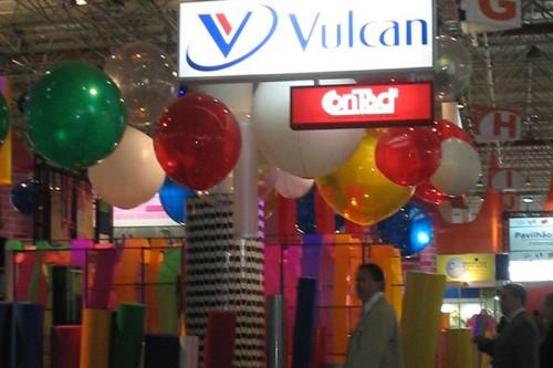 Exposição Vulcan