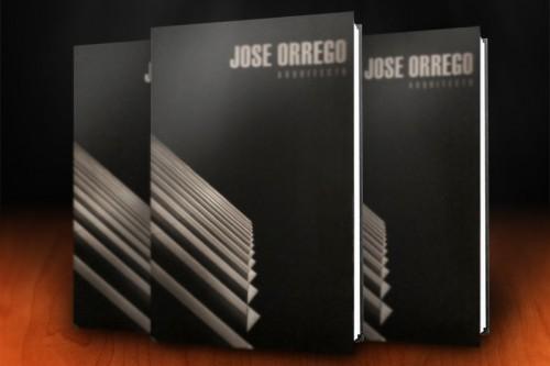 Prefácio livro Jose Orrego