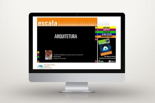Site revista ESCALA