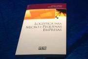 Livro Logística para MPEs